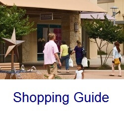Round Rock Shopping Guide