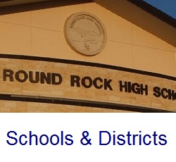 Round Rock Schools Districts