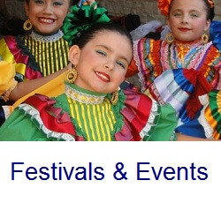 Festivals, Carnivals, Special Events