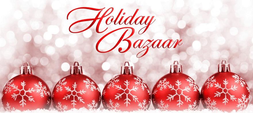 Holiday Bazaar in Round Rock Texas