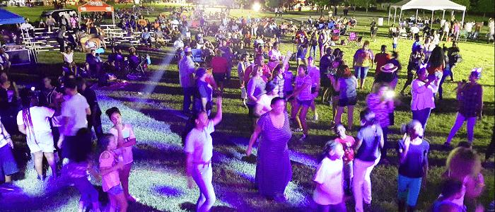 Juneteenth Celebration Round Rock Texas