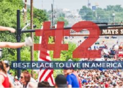 Round Rock Ranked #2 Best Place to Live (Again)